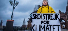 Greta, Estrella, María… estas chicas lideran a la generación que salvará el planeta