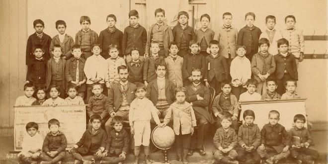 Atarfe anecdotario: 1910 CLASES NOCTURNAS PARA ADULTOS EN ATARFE.