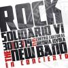 Concierto solidario de la New Band (Sábado, 30 de marzo)
