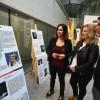 Diputación acoge una exposición fotográfica sobre mujeres ilustres de la historia