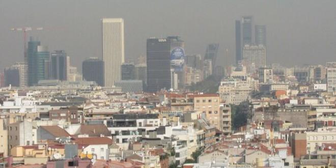 La polución aérea, la «pandemia» que cada año mata a siete millones de personas
