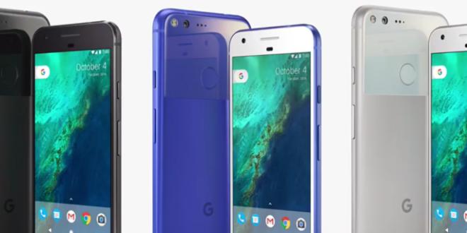 Un estudio revela que los móviles de Google acceden a nuestros datos personales para hacer negocio