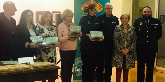 El Ayuntamiento de Atarfe concedió los Premios Grandes al compromiso en defensa de la mujer