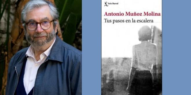 """""""Tus pasos en la escalera"""" por Alberto Granados"""