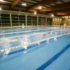 La piscina de Atarfe mejora la calidad del agua con un sistema de depuración natural