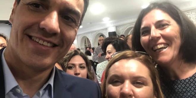 EL PSOE DE ATARFE AGRADECE LA PARTICIPACIÓN Y EL SER LA LISTA MAS VOTADA