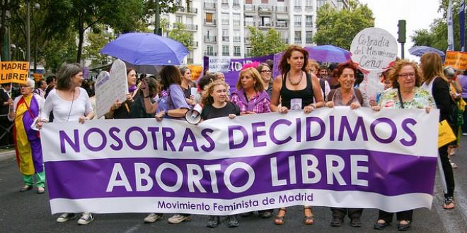 La revolución ya es feminista: claves para que todos los días sean 8 de marzo