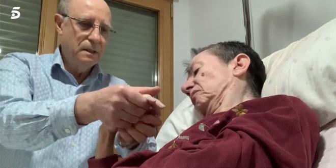La carta del hombre que ayudó a su mujer a morir sobre el «dolor» que ocasionan «los negacionistas» de la eutanasia