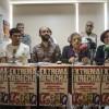 Casi cien colectivos piden aislar a la extrema derecha para evitar un retroceso en derechos tras las elecciones