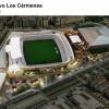Granada Experience Park: la futura manzana deportiva de la ciudad