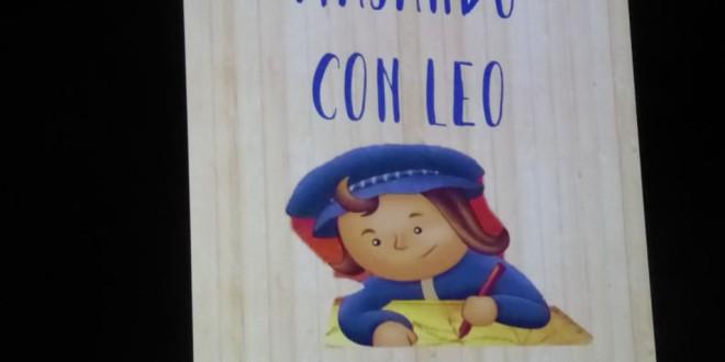 ATARFE: LEONARDO DA VINCI PROTAGONISTA DE LA CLAUSURA DE LA X FERIA DE LA CIENCIA
