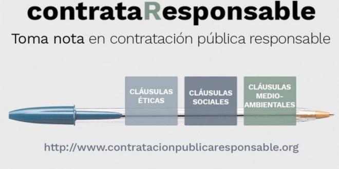 La contratación pública como política de fomento de la Economía Social