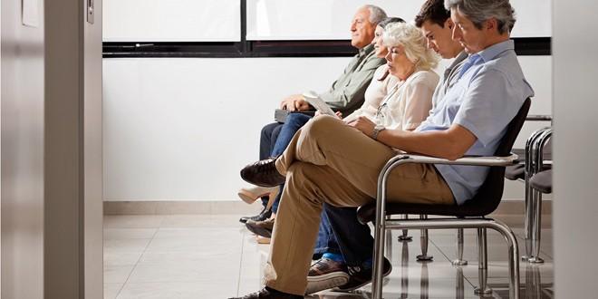 Sanidad privada: 14 días para ver al especialista