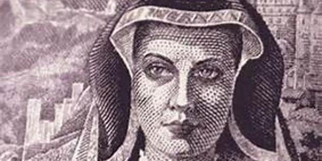 La Comunera María Pacheco
