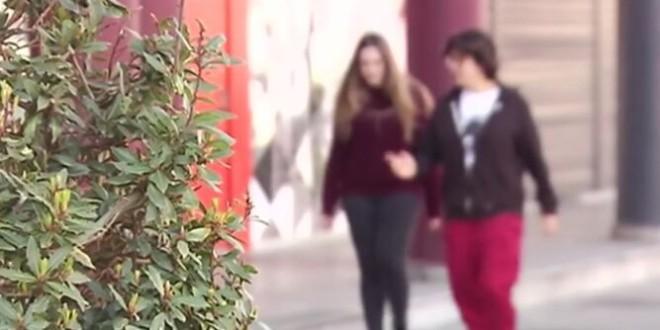 """Universidad de Granada """"Esto pasa a diario y está siendo silenciado"""""""