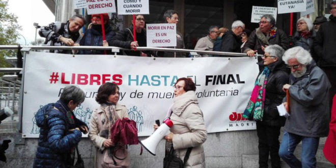 Ley de Muerte Digna ¿qué ocurre con la eutanasia en Andalucía?