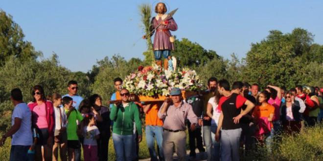 ISIDROS( bis)* por JUAN ALFREDO BELLÓN para EL PLURAL y EL MIRADOR DE ATARFE del domingo 19-05-2019
