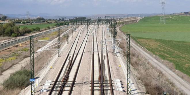 El AVE irá más lento por Loja que los trenes de toda la vida
