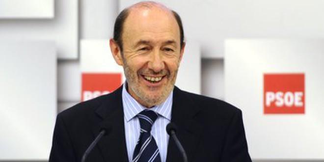 MUERE Rubalcaba, el político que estuvo en todas partes