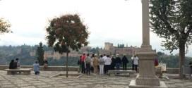 El Mirador de San Nicolás de Granada