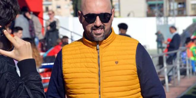 """Andrés Prieto: """"La intención es hacer un proyecto a dos años para retornar a Tercera"""""""