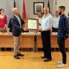 El farmacéutico José Osuna Jiménez, nombrado Hijo Predilecto de Atarfe a título póstumo