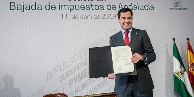 La rebaja fiscal del PP: un pobre se ahorrará 63 euros y un rico, 1.728