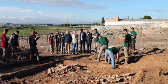 Atarfe: I Jornada para revalorizar y divulgar la importancia del yacimiento de Medina Elvira