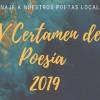 ATARFE: IV Certamen de Poesía en homenaje a Basilio Marruecos y Carmen Povedano