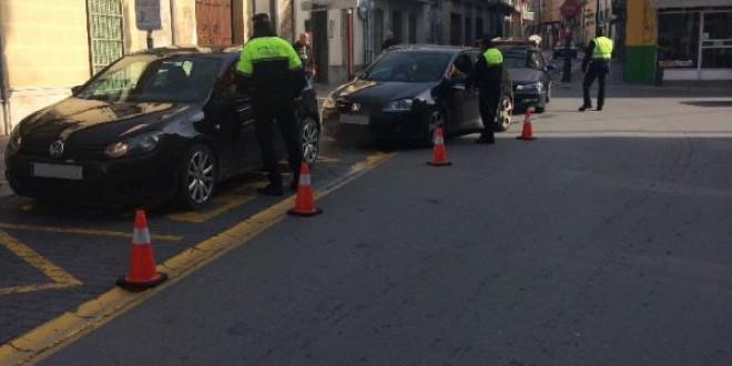 ATARFE: Comenzaron ayer  las pruebas de selección de cuatro agentes de la Policía Local