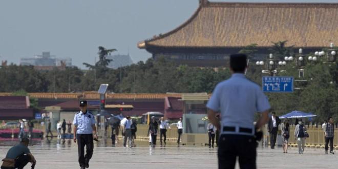 La represión en China después de Tiananmen: de los tanques al control digital