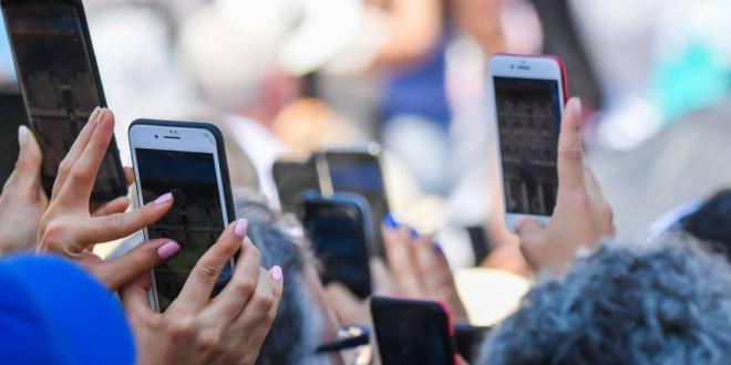 Los 20 números PIN que nunca deberías utilizar en tu teléfono móvil