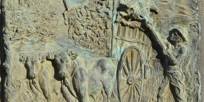 «ATARFE AGRICOLA» por Jose Enrique Granados