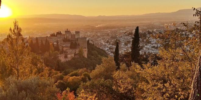 ¿Qué monumentos ver en Granada GRATIS y cuándo?