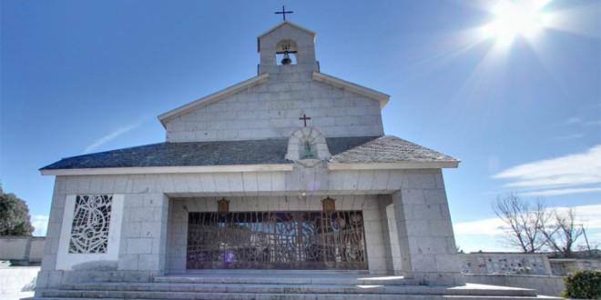 Patrimonio Nacional cede al Estado la cripta donde se enterrará a Franco