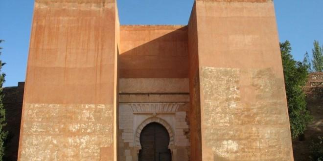 La Alhambra abre al público durante el mes de junio la Puerta de los Siete Suelos