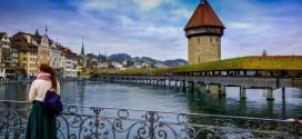 En Suiza los diputados ganan menos que un profesor