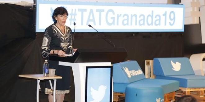 TATGRANADA19: «Es fundamental defender el pensamiento crítico en redes»