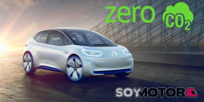 Por qué los coches deberían ser eléctricos