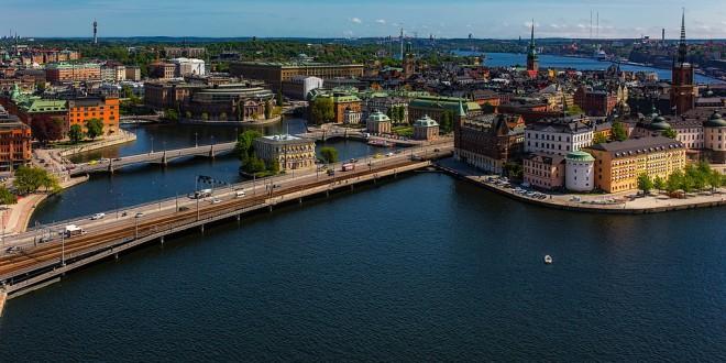 En Suecia reciclan tanto y tan bien que se han quedado sin basura