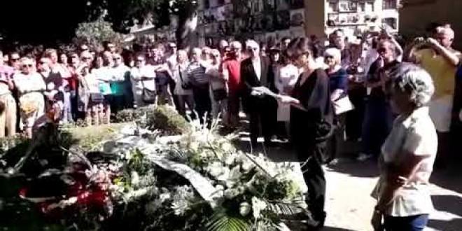 UN, DOS, TRES…R.I.P. por JUAN ALFREDO BELLÓN