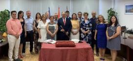 El PSOE consigue 101 alcaldías en la provincia, por 49 del PP, 8 de IU y 4 Cs