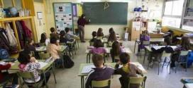 La agresión a profesores será atentado a la autoridad, con penas de hasta cuatro años de prisión