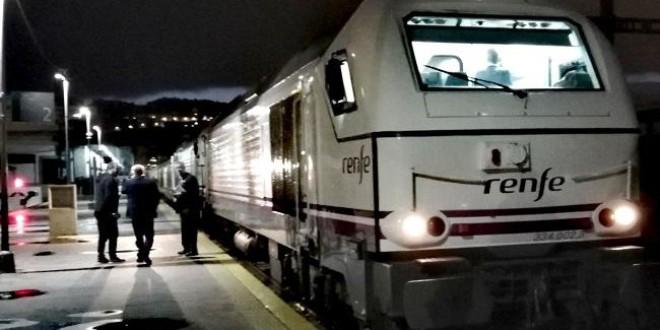 Próxima estación: soterramiento y tren convencional