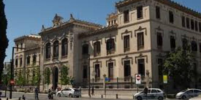 """""""Historia de la construcción del edificio del Instituto 'Padre Suárez' de Granada (1845-1924)"""""""