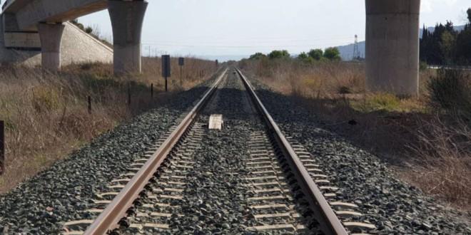 ATARFE SE VE AFECTADA  El tren convencional no volverá a corto plazo a la línea Granada-Bobadilla