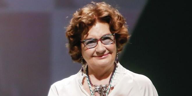 Antonina Rodrigo: La guerrillera de la memoria