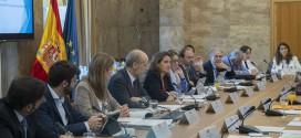 España, Francia, Portugal y la Comisión Europea se reúnen para hablar de cooperación y transición energética