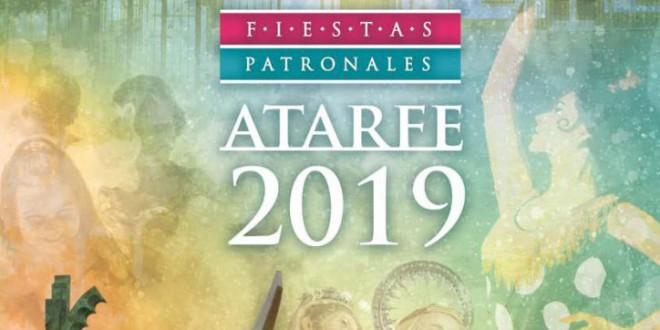 PREGON DE LAS FIESTAS DE ATARFE 2019por José Enrique Granados