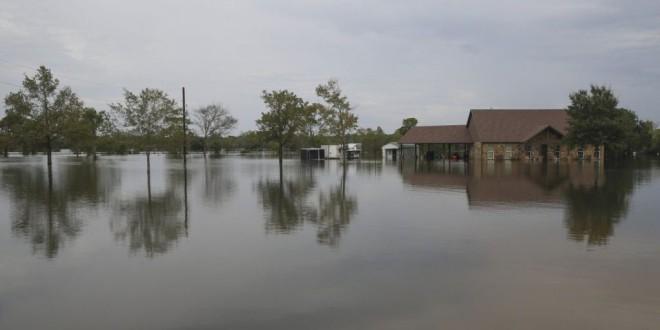 Un informe de la ONU alerta de que el nivel del mar puede subir hasta 84 centímetros en 80 años